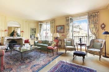 Appartement 10 pièces 348 m2