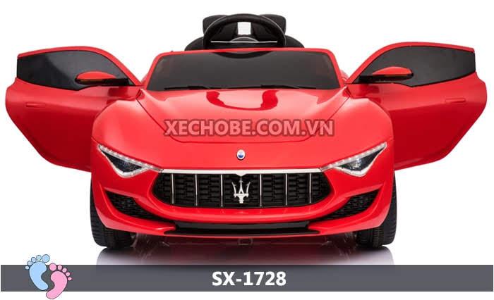 Xe hơi điện trẻ em SX-1728 9