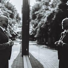 Wedding photographer Nikita Svetlichnyy (Svetnike). Photo of 22.08.2017