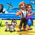 Shipwrecked: Castaway Island icon