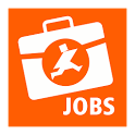 Jobsuche - die Jobware App icon