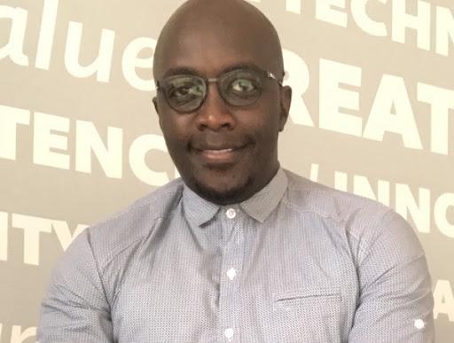 James Gachie, Senior Manager – SaaS Sales, at Infobip Kenya.