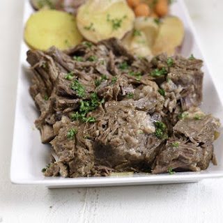 Instant Pot - Pot Roast Recipe