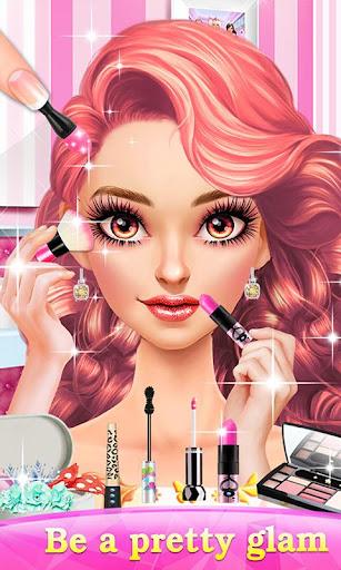 Glam Doll Salon - Chic Fashion 2.1 2