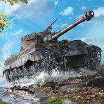 World of Tanks Blitz MMO icon
