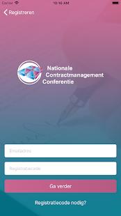 Download Contractmanagement Conferentie For PC Windows and Mac apk screenshot 2