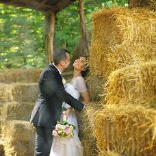Wedding photographer Viktoriya Ivanova (studio7). Photo of 16.06.2016
