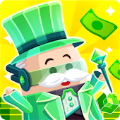 Tải Game Cash, Inc. Money Clicker Game & Business Adventure