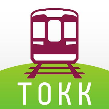 阪急沿線ナビ TOKKアプリ