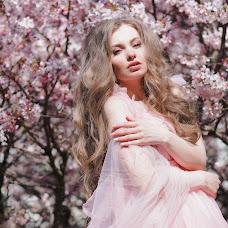 Wedding photographer Nataliya Baranova (Estelle). Photo of 20.05.2018
