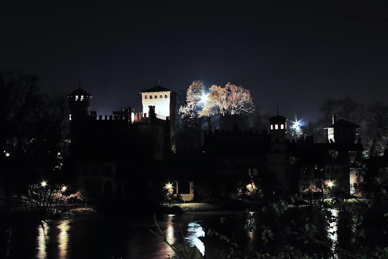 Castello del Valentino di ScrofaniRosaria