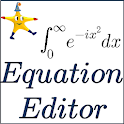Equation Editor icon