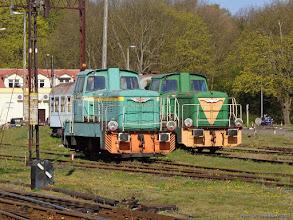 Photo: 401Da-451 i 401Da-? {Kołobrzeg; 2015-05-03}