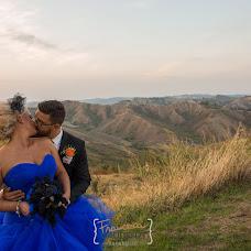 Wedding photographer Francesca Gaudenzi (FrancescaGauden). Photo of 17.02.2018