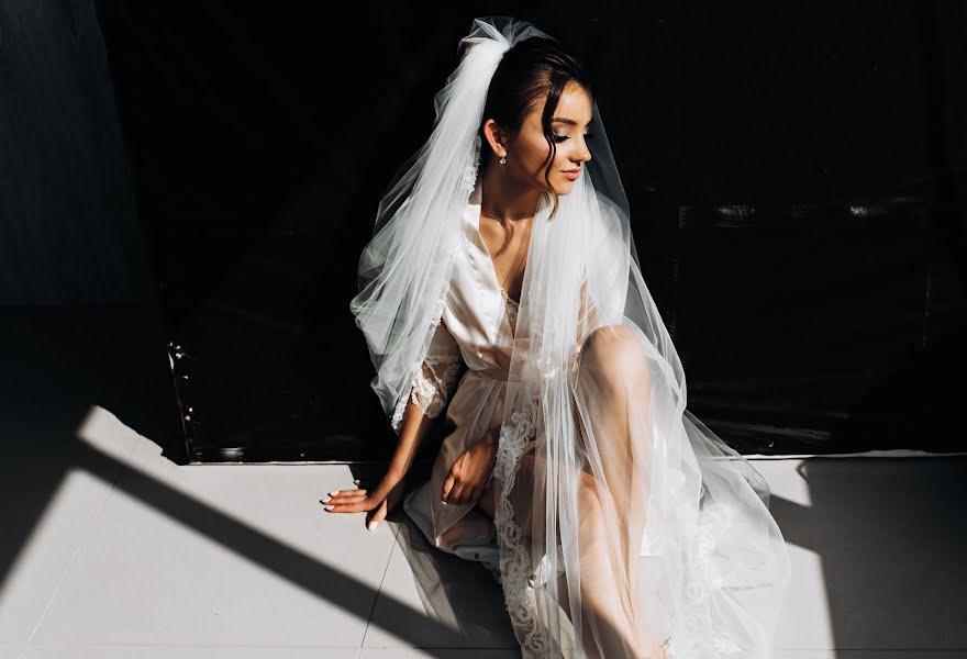 Wedding photographer Volodymyr Harasymiv (VHarasymiv). Photo of 08.11.2018