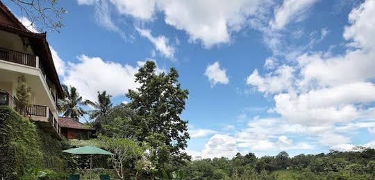 Puri Bunga Resort and Spa Ubud