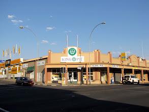 Photo: Central Windhoek
