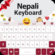Nepali and English Keyboard: Nepali typing keypad