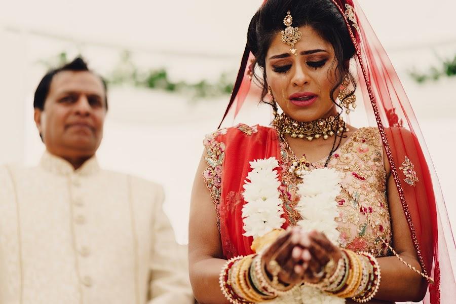 Wedding photographer Ashley Davenport (davenport). Photo of 20.01.2020
