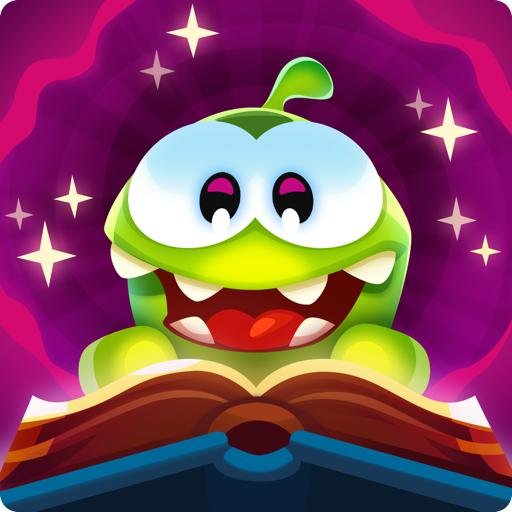 Cut the Rope: Magic game (apk) free download for Android/PC/Windows