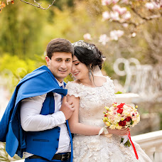 Wedding photographer Lidiya Kileshyan (Lidija). Photo of 14.07.2017