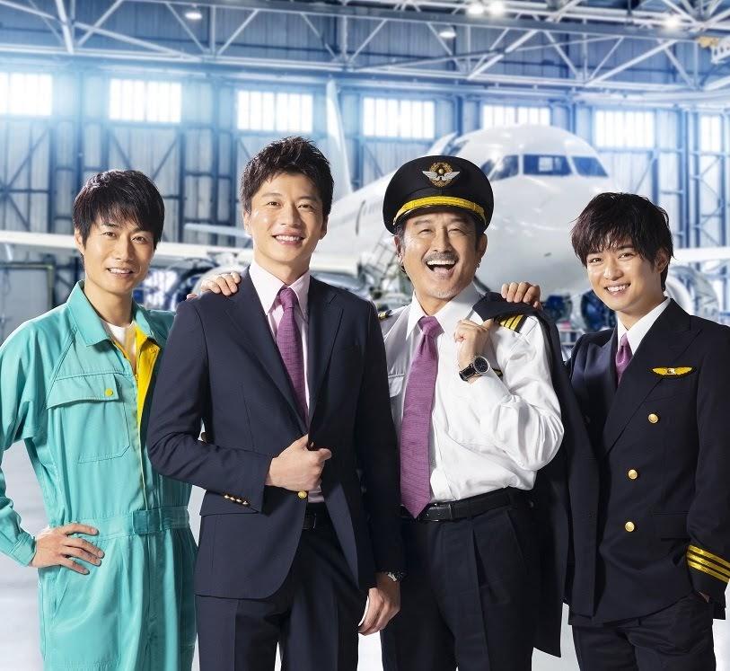 [迷迷音樂] 「 大叔之愛 」續集開播 宣布由sumika演唱主題曲