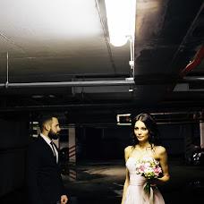 Hochzeitsfotograf Evgeniy Flur (Fluoriscent). Foto vom 30.01.2015