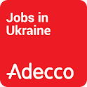 Adecco Jobs in Ukraine icon