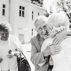 Wedding photographer Elena Senchuk (baroona). Photo of 12.07.2017