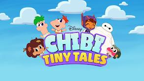 Chibi Tiny Tales thumbnail