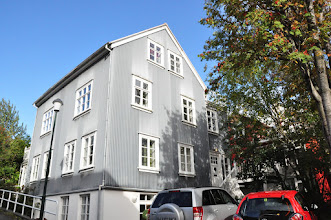 Photo: Hotel Art Centrum Apartments Downtown Reykjavik 14.-18.09.13