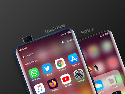 Armoni Launcher – iOS 14 Launcher PRO 2