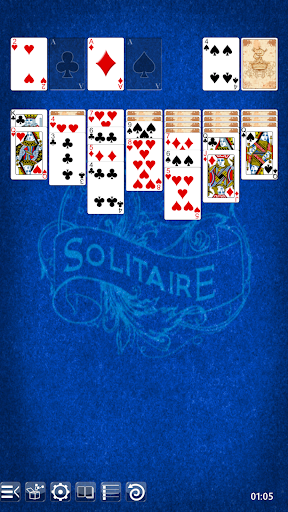 Solitaire Free 5.3 screenshots 7