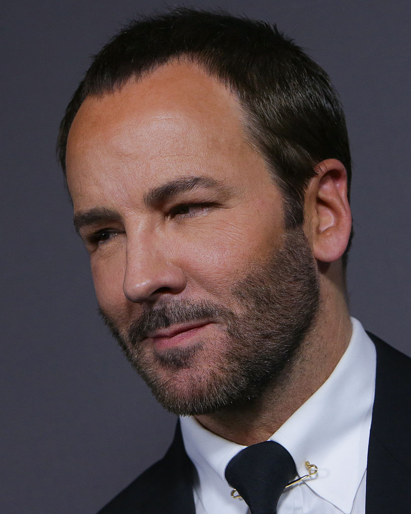 Tom Ford: 'Fashion Is Evil