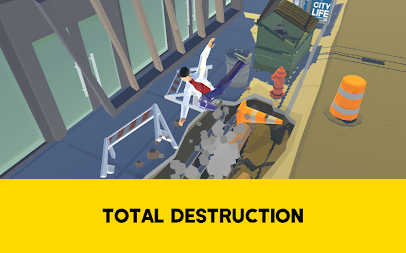 Flip Your Boss APK screenshot thumbnail 15