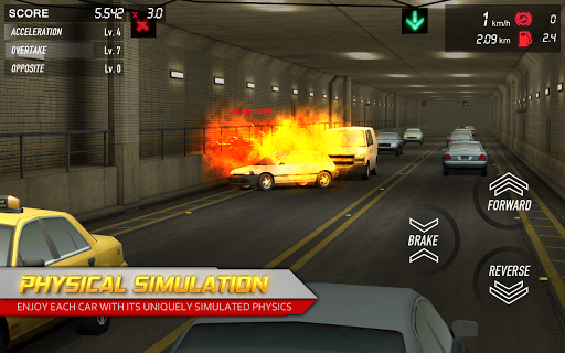 Streets Unlimited 3D 1.09 screenshots 8