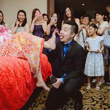 婚礼摄影师Cen Lin(CenLin)。05.11.2018的照片