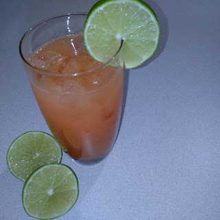 Real Lime Juice Recipes.