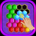 Smash Hex Block! Hexagon Match Puzzle APK