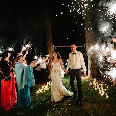 Wedding photographer Anna Arefeva (Arefeva). Photo of 11.06.2015