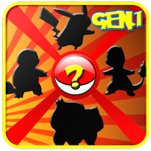 Game Guess the Pokemon Generation 1 APK for Windows Phone