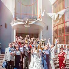 Wedding photographer Aleksandr Artimovich (alexartimovich). Photo of 31.01.2017