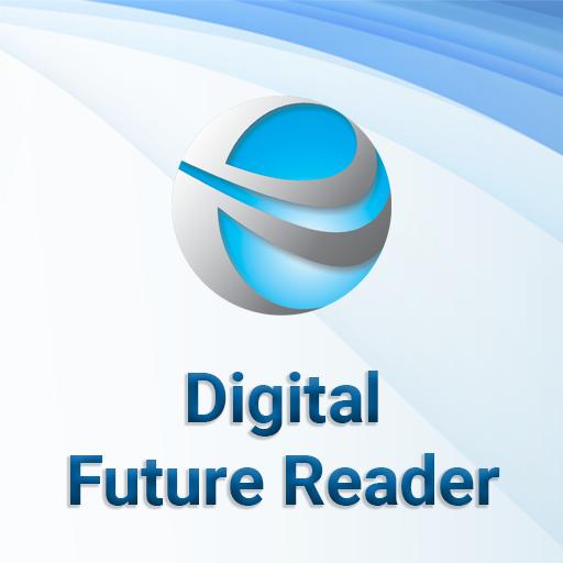 Digital Future Reader