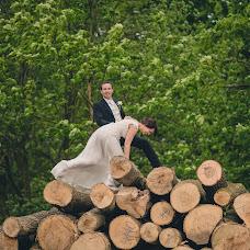 Svatební fotograf David Rajecky (rajecky). Fotografie z 02.07.2017