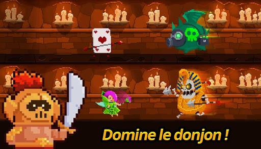 Code Triche Princesse Sou (Coin Princess) APK MOD screenshots 5