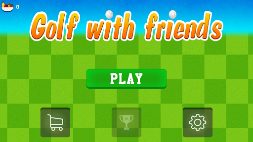 Golf with your friends 1.07 screenshots 1