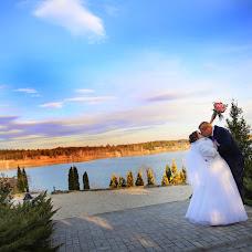 Wedding photographer Alena Nesterova (dyageleva). Photo of 06.12.2018