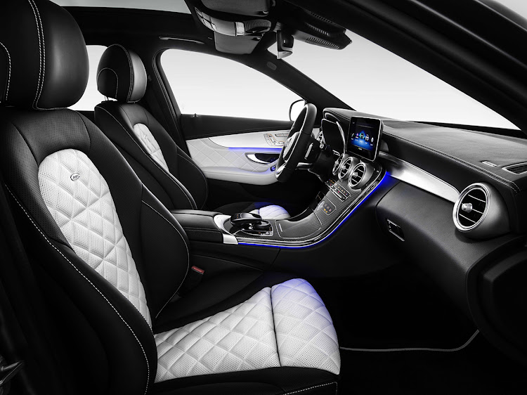 The interior gets a few upgrades mainly around screens, instrumentation and infotainment