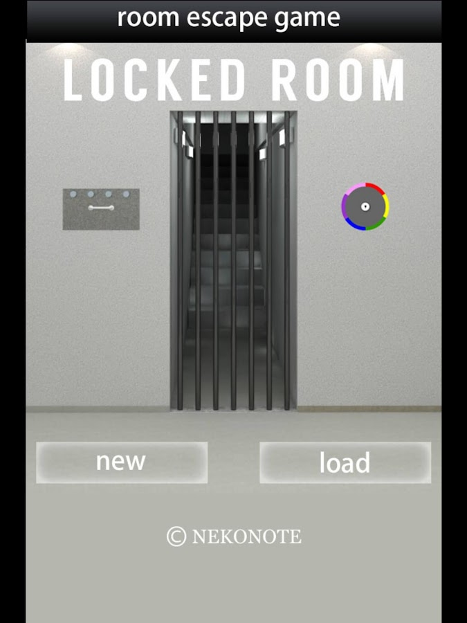room escape LOCKED ROOM- screenshot