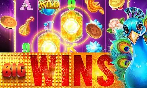 Big Bonus Slots Free Slot Game - náhled